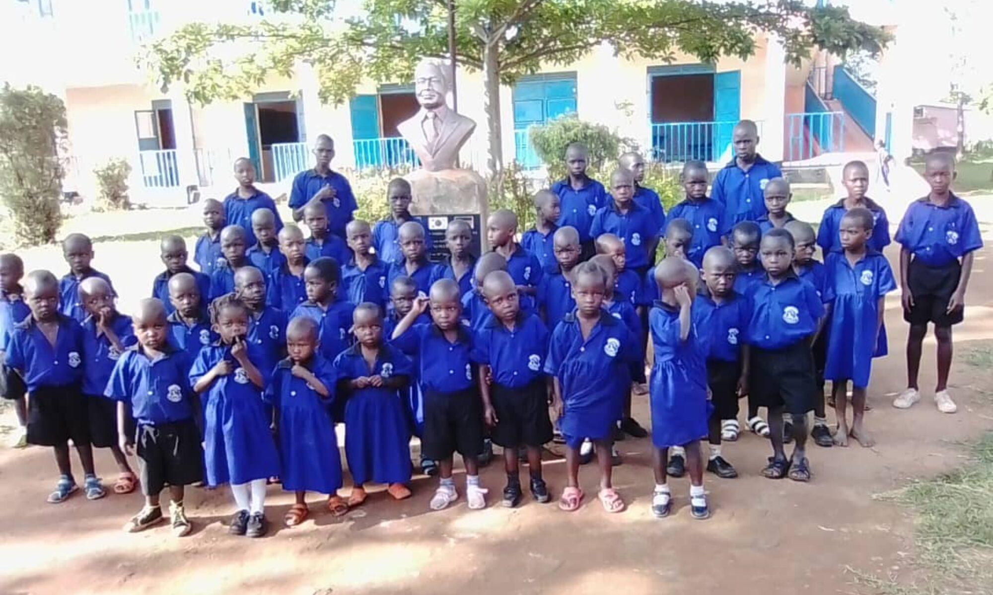 Hilfe für Afrika gegen AIDS und Malaria e. V.